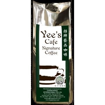 Yee's Cafe