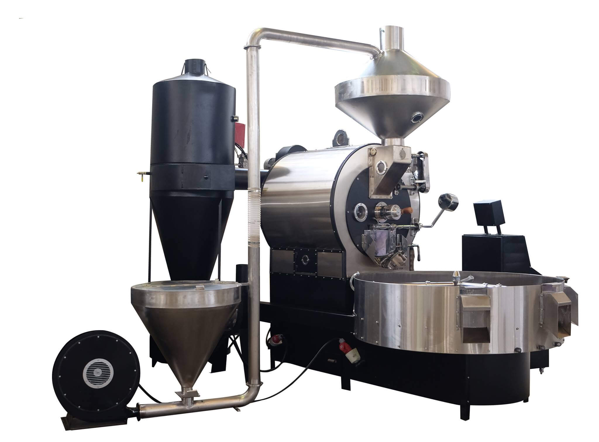 HSRP 60KG Coffee Roasting Machine