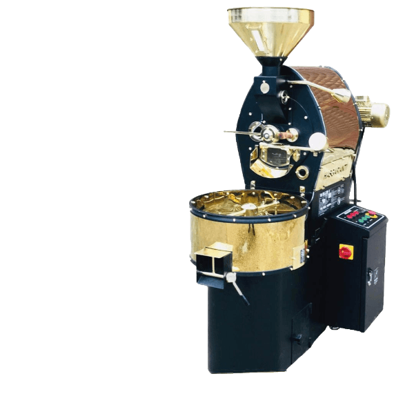 HGS 5KG Coffee Roasting Machine