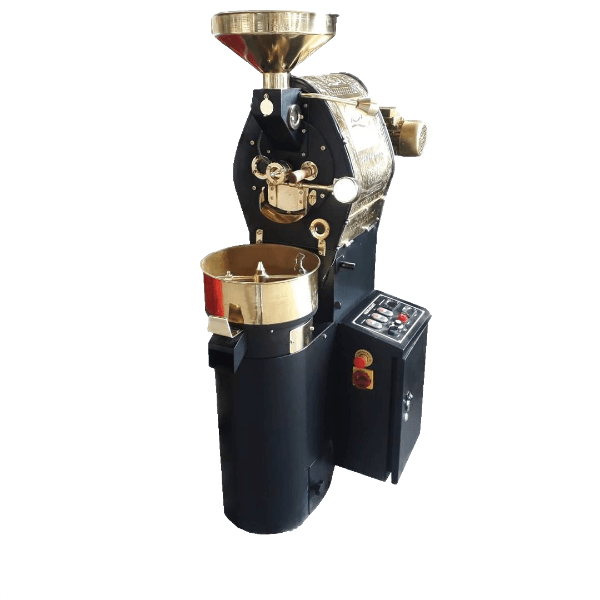 HGS 2KG Coffee Roasting Machine